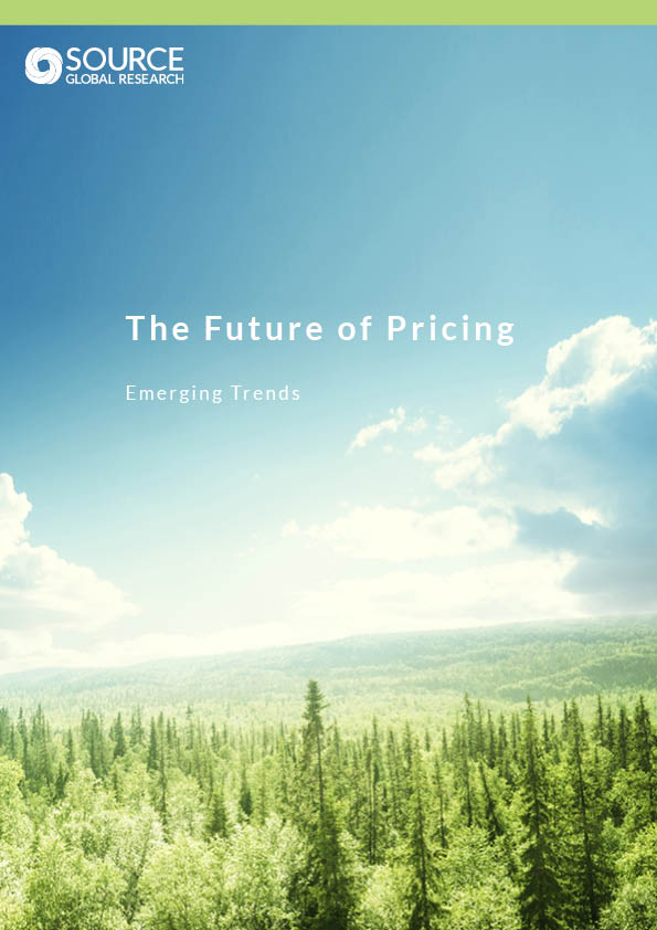 The Future of Pricing